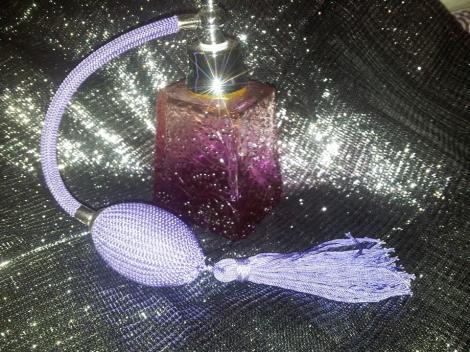 Parfymeflakong