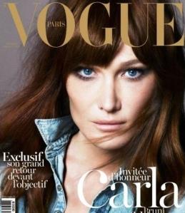 Vogue desember 2013