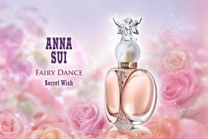 Fairy dance - Secret wish
