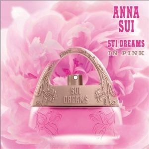 Sui dreams in pink